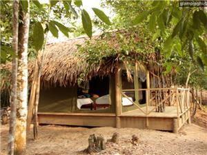 Eco Lodge - Puerto Barrios, Guatemala