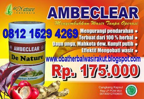 obat herbal wasir ambeien: Tata Cara Pemesanan Paket Obat Herbal Wasir atau O...