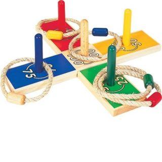 Pin Toys Παιχνίδι με κρίκους