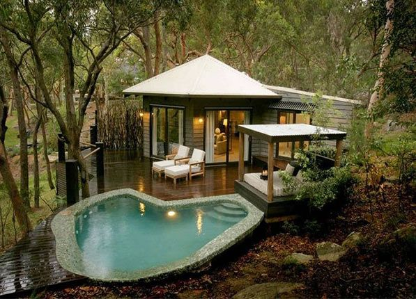 17 Reasons You Should Live in a Bungalow via @PureWow