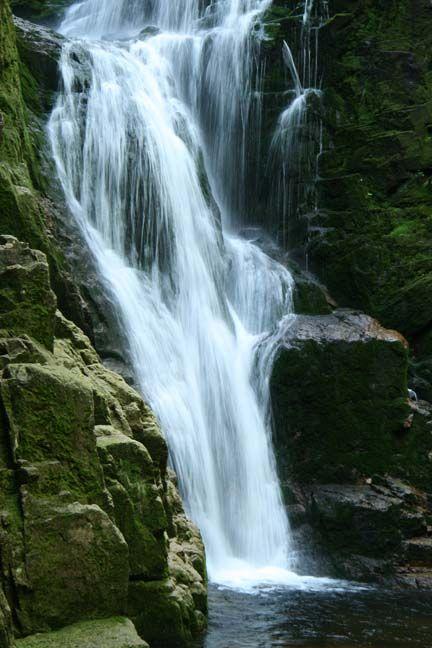 Karkonosze National Park - Kamieńczyk #Karkonosze #Mountains #Poland