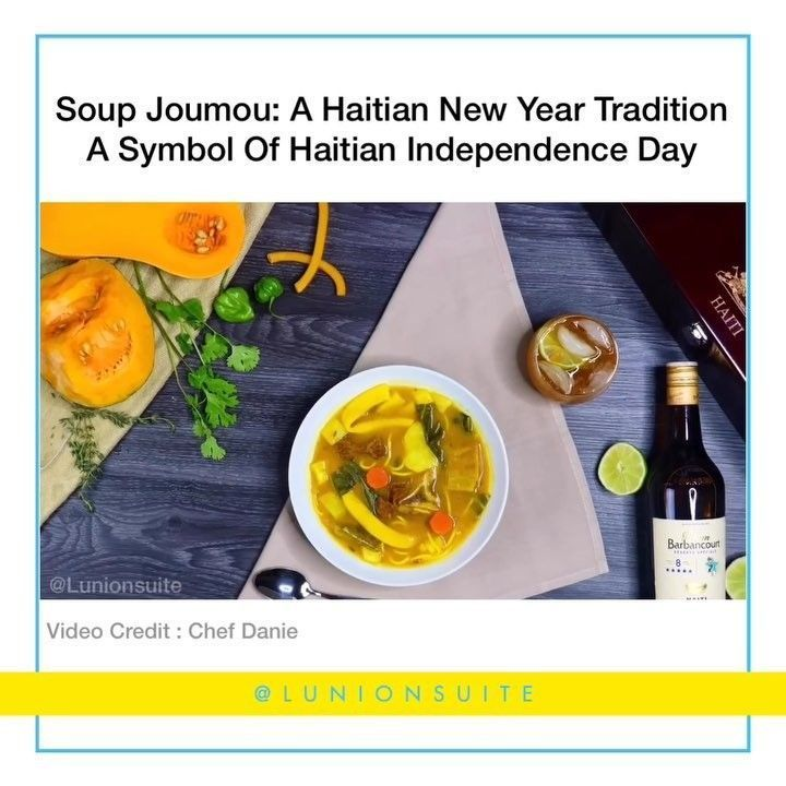 "#1 Haitian-American Platform on Instagram: ""Happy New Year ..."