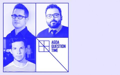 AGDA Question Time May 15th 2012 Series 4 SOLD OUT