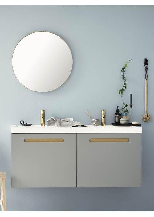 Svedbergs Forma 120 cm Grå | Bathroom | Pinterest | Bath ...