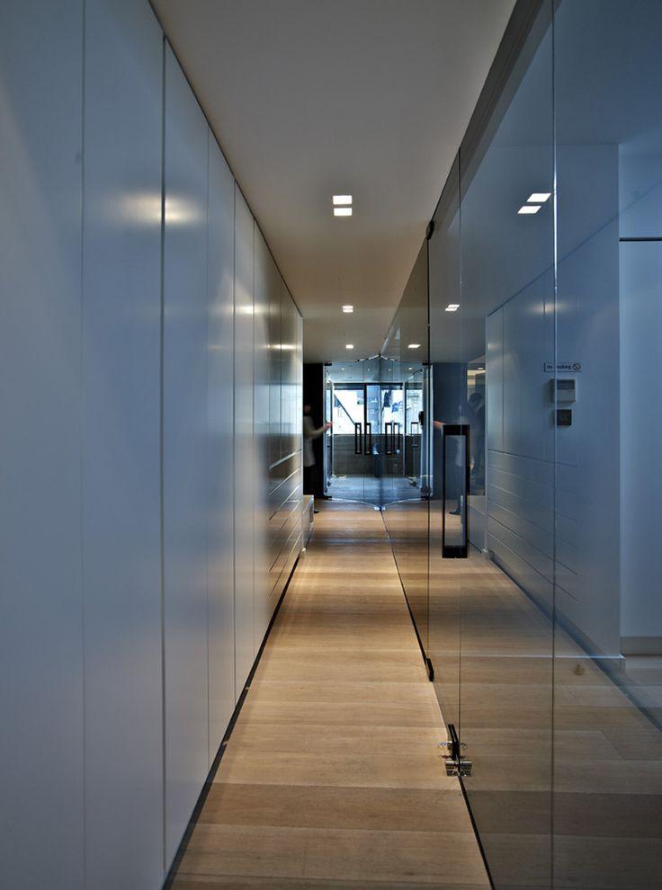 OFFICE SPACES FOR A MARITIME COMPANY #Passageway #Architecture #Interiordesign #Piraeus #Athens #Greece #Kipseliarchitects