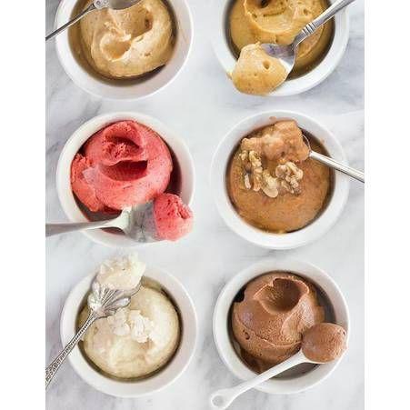 Idées de nice cream, la glace vegan qui a tout bon