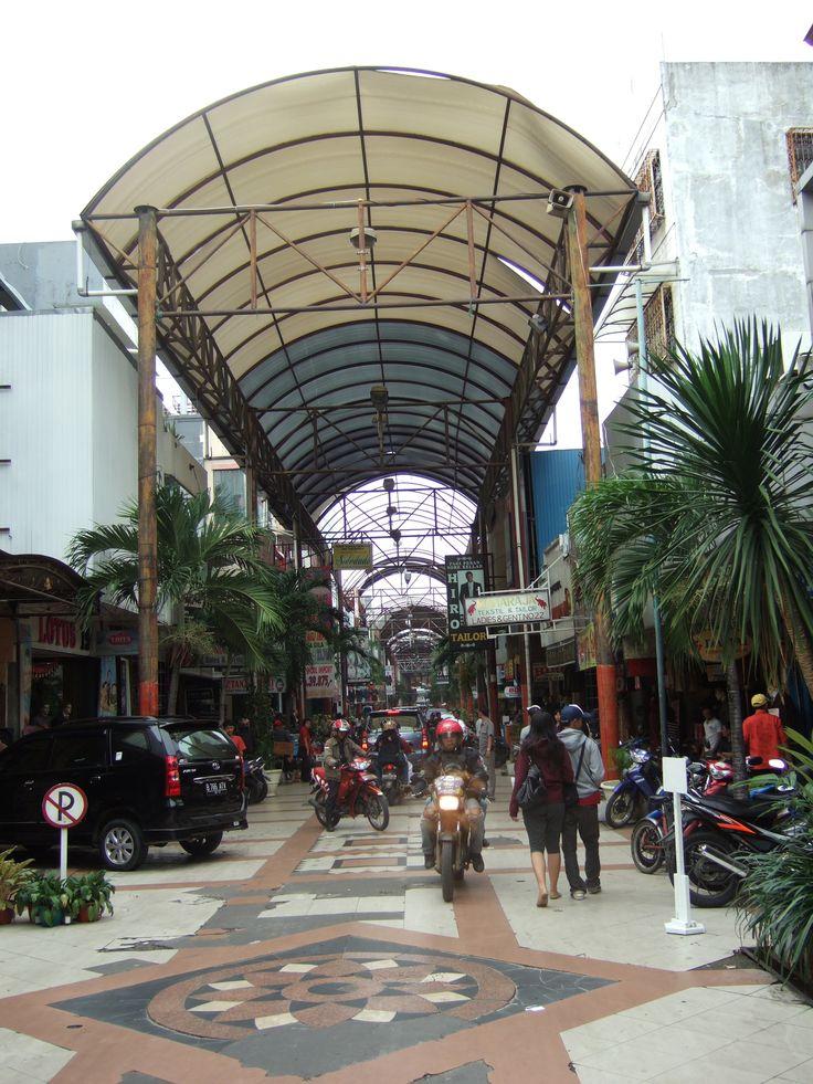 pasar baru selatan jakarta - Google zoeken