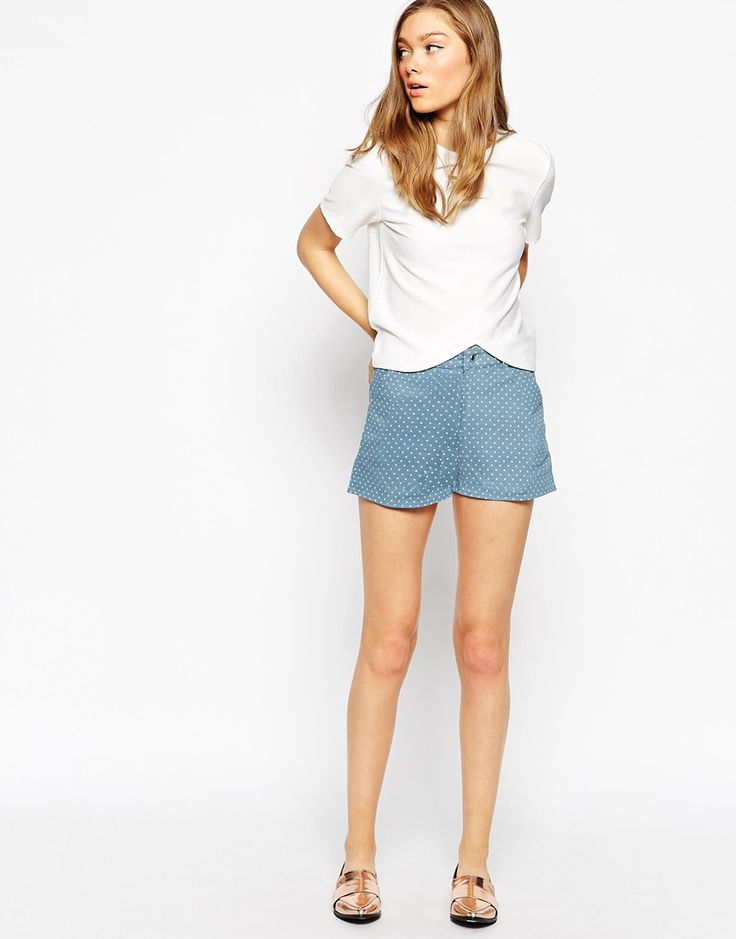 Sugarhill Boutique Delilah Shorts