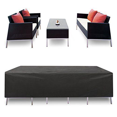 Patio Cover Essort Tezoo Outdoor Furniture Lounge Porch Https Www Amazon It Dp B075cgcnqp Ref Cm Sw R Pi Dp U X Eh2xab6bsy70x Mobili