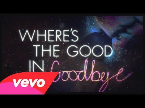 The Script  No Good In Goodbye