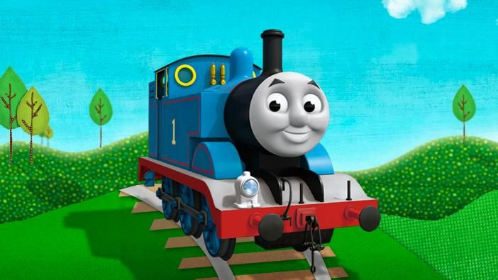 Thomas & Friends - Weekdays at 10:30am on Detroit Public TV