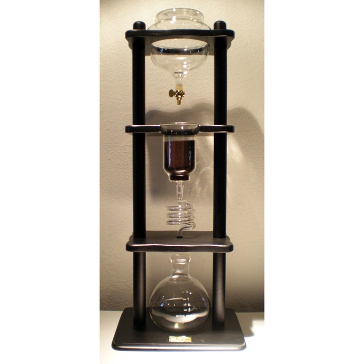 Yama Cold Brew Coffee Maker For the Home Pinterest Cold brew, Cold brew coffee maker and ...