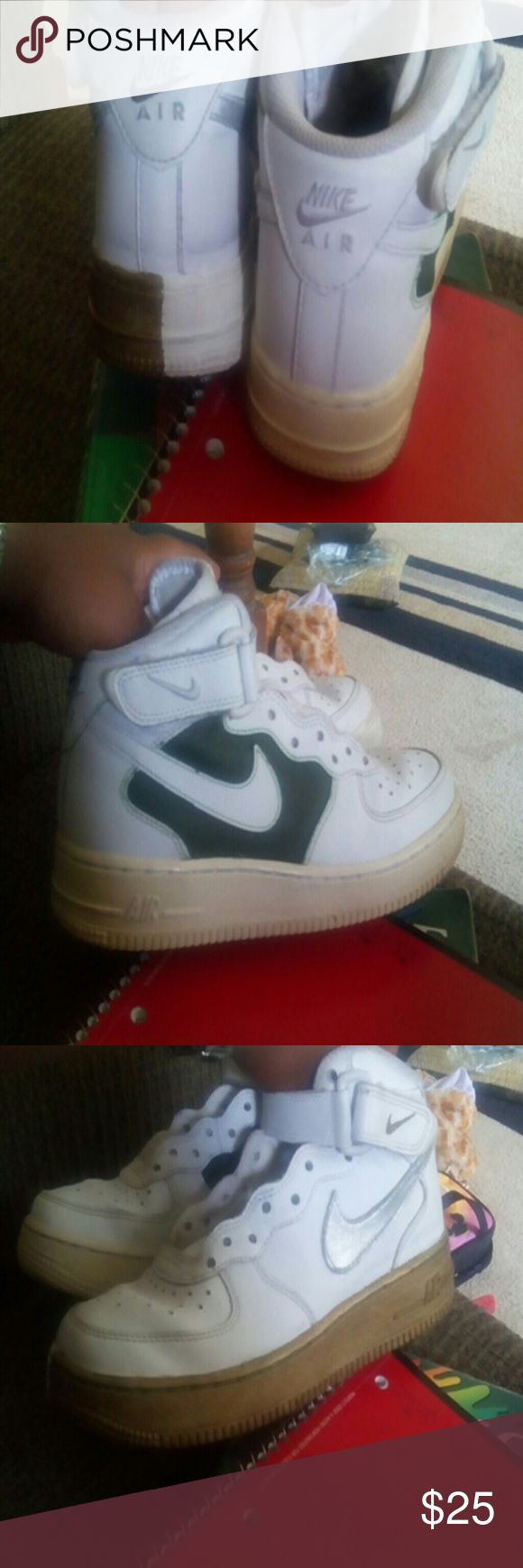 Air force 1 Custom air force 1 size 4 cheap obo air force 1  Shoes Sneakers