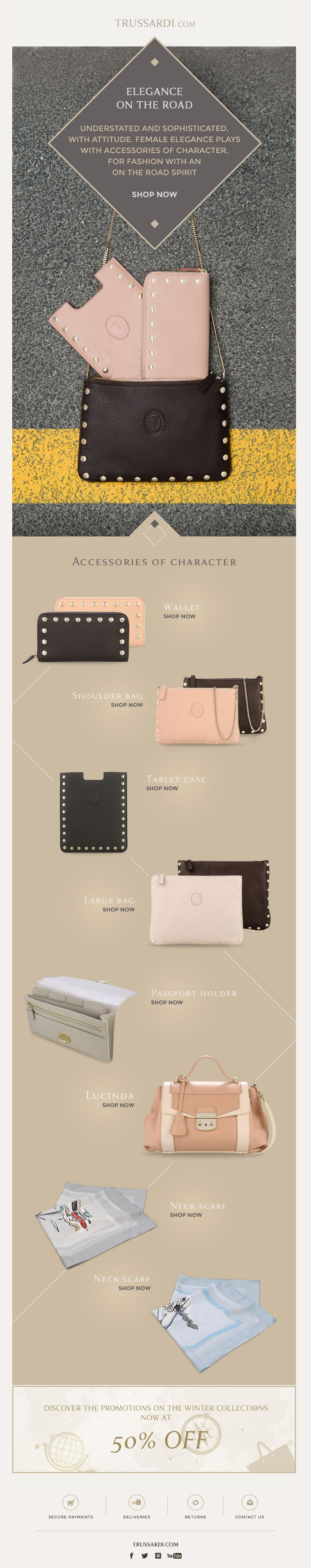 55 best images about Emails luxe on Pinterest