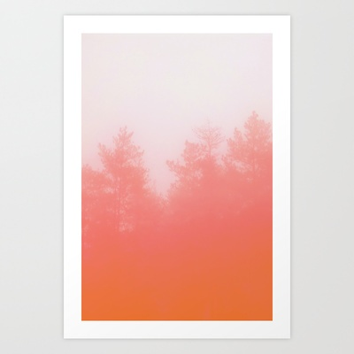 Out of Focus Art Print by Budi Satria Kwan - $19.97