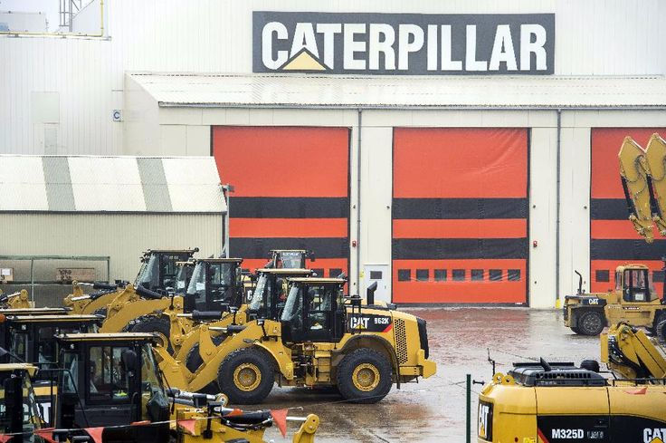 Week Ahead In Earnings: Insiders Bought At Caterpillar & Sold At Yum Brands, Johnson & Johnson and Hasbro