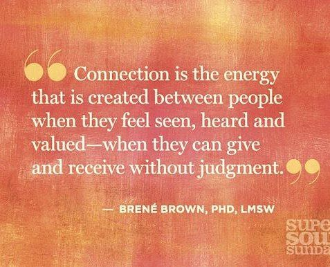 Community is so important. If you are looking for a community that is without judgement and just there to help and support each other then check out my private Facebook group. We would love to have you there. Click the link in my bio. #morningmotivation #pin #community #facebookgroup #nojudgement #support #help #energy #value #seen #heard #seenheardloved #connection