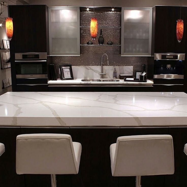 Marble Quartz And Granite Countertops: 1000+ Ideas About Engineered Stone Countertops On