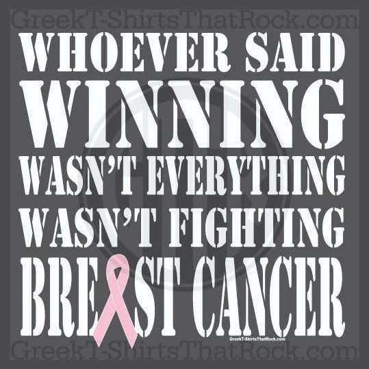 Breast Cancer Quotes Amusing 82 Best Breast Cancer Quotes & Inspiration Images On Pinterest . Decorating Inspiration