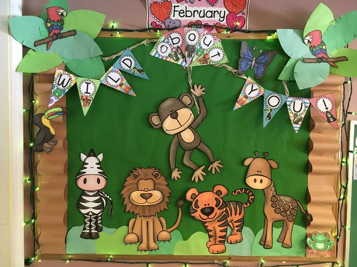 safari preschool theme 1205 best images about bulletin boards preschool on 469