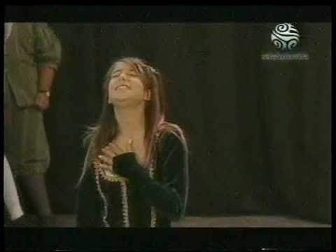 Audicion Romeo y Julieta - Amango - YouTube