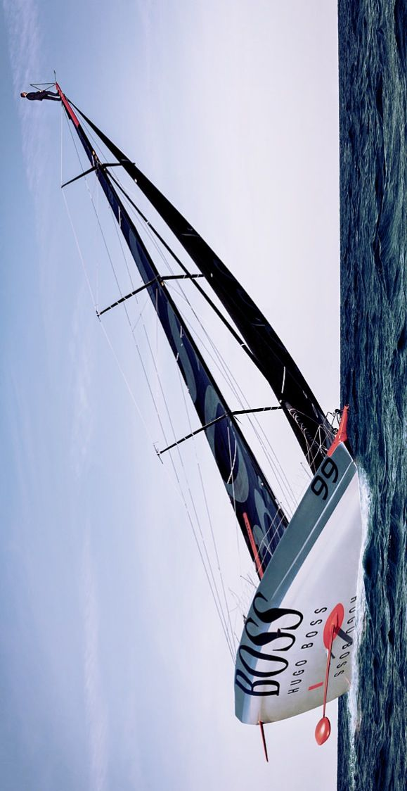Lean Sailing - Seatech Marine Products & Daily Watermakers