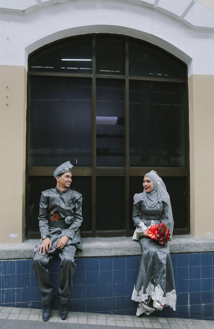 songket pengantin  