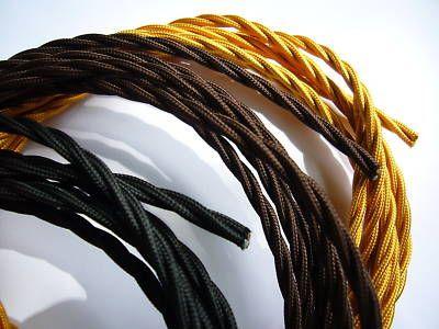 Antique Light Cable