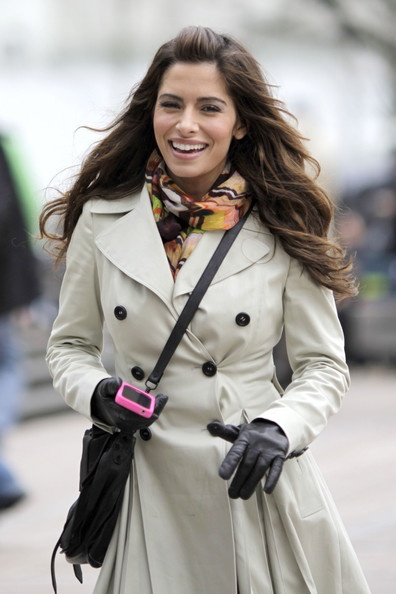 Fairly Legal - KATE REED (Sarah Shahi)