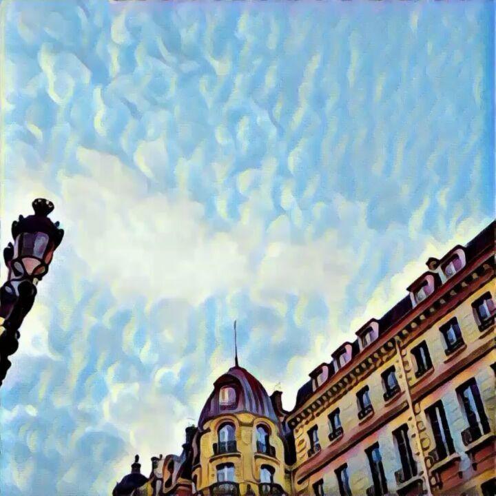 Paris restera toujours Paris 🗼