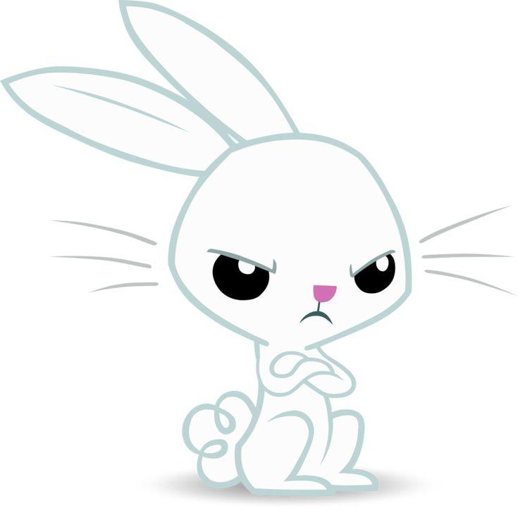 9 Best Images About Angel Bunny On Pinterest Eyes Art