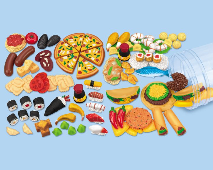 cultural diversity and diets There is food everywhere, all the time—and most of us are on the see food diet: we see food, we eat it why because our culture encourages and endorses exactly that.