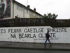 Famous Irish Sayings (with pronunciation & translation)