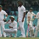 Videos: 3rd Test: Australia v Pakistan at Sydney Jan 3-7 2017 - 4th Day Interviews