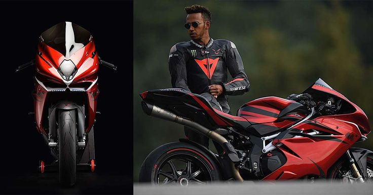 Limited Edition MV Agusta F4 LH44 Unveiled; Developed In Collaboration With Lewis Hamilton http://ift.tt/2woGrXf  Source: YouTube  After the Dragster RR LH project three Time F1 World Champion Lewis Hamilton and MV Agusta have collaborated once again to design a brand new bike the F4 LH44. MV Agusta F4 LH44 will be limited to 44 units only. The F4 LH44 is an offshoot of the F4 RC which is derived directly from the MV Agusta Reparto Corse Superbike.  The first feature of the F4 LH44 is the…