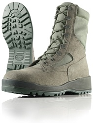 Wellco Hot Weather Combat Boots # S160F (Female)
