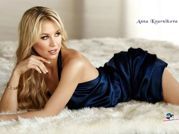 Anna Kournikova Hd Wallpapers High Definition Wallpapers
