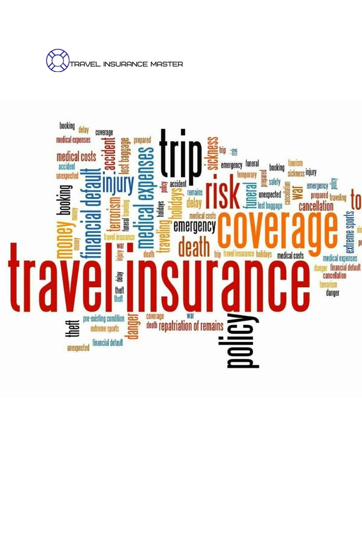 Get coverage for trip cancellation/medical/evacuation ...