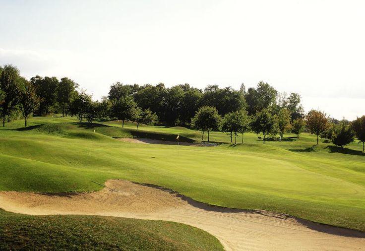 Rennes Saint Jacque Golf Course