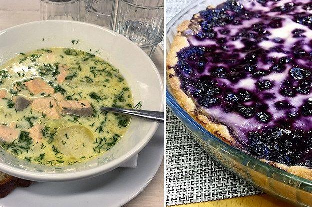 Basic Finnish recipes Buzzfeed