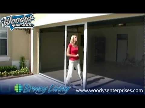 1000 images about garage screen doors on pinterest for Bella retractable screen door