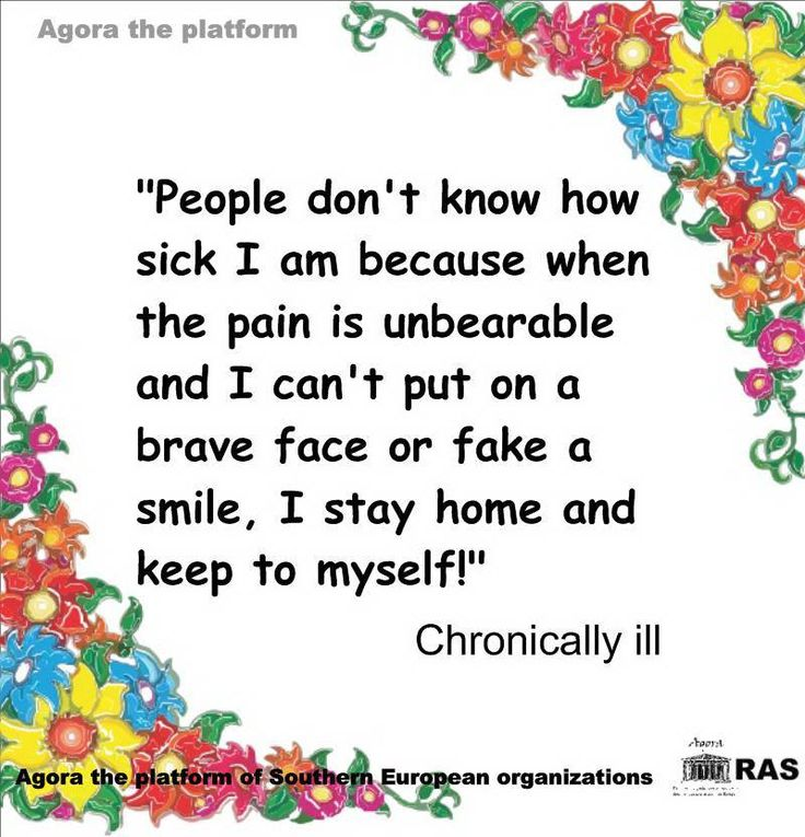 This is definitely me! Life with invisible illness & chronic pain. The reason why I'm almost always at home!!