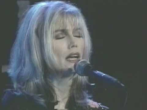 Emmylou Harris - Calling My Children Home.  I love my Emmy!  And this song is so beautiful, the acapella harmonies...