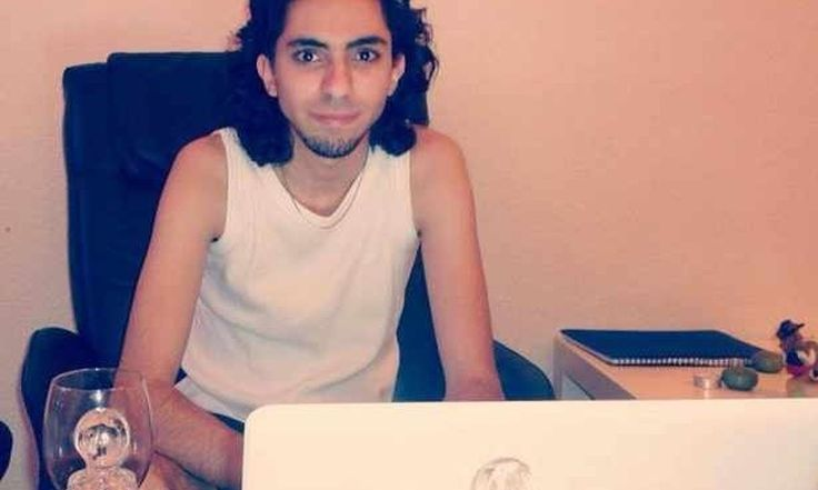A look at the writings of Saudi blogger Raif Badawi – sentenced to 1,000 lashes - Raif Badawi was sentenced to 10 years in prison and 1,000 lashes for setting up a website that championed free speech in the autocratic kingdom. His blog, the Saudi Free Liberals Forum, was shut down after his arrest in 2012....