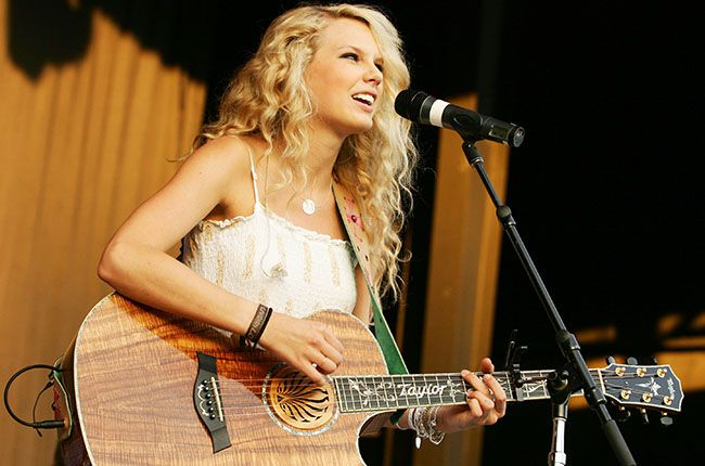 Billboard - Throwback Thursday: Look Back at Underrated Gems From Taylor Swift's First Album