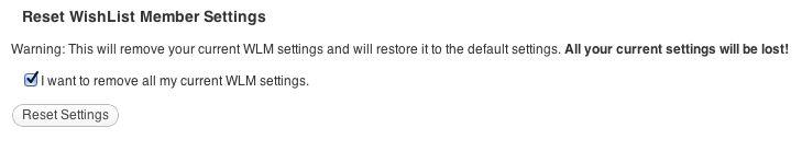 ¿Cómo puedo eliminar completamente WishList Member de mi sitio web? [...]