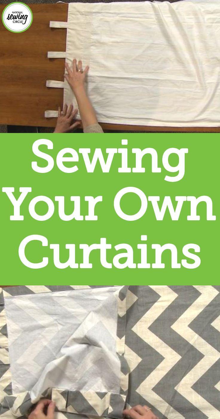 Do It Yourself Window Treatments: Best 25+ Custom Window Treatments Ideas On Pinterest