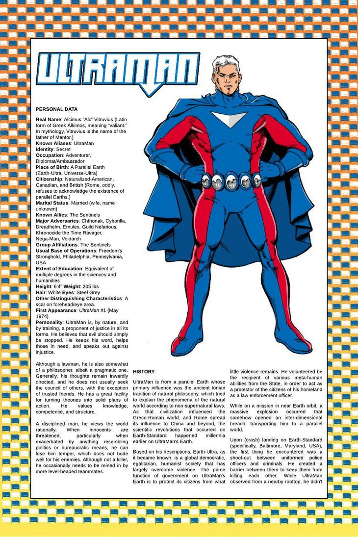 Ultraman SCEI by roygbiv666 on DeviantArt
