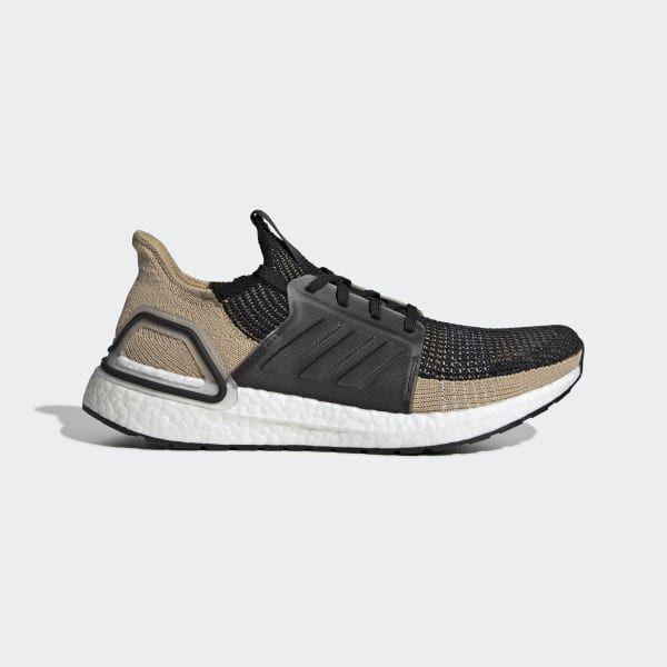 4264455cf2edc Ultraboost 19 Shoes Core Black 4 Mens | Wish List | Shoes, Neutral ...