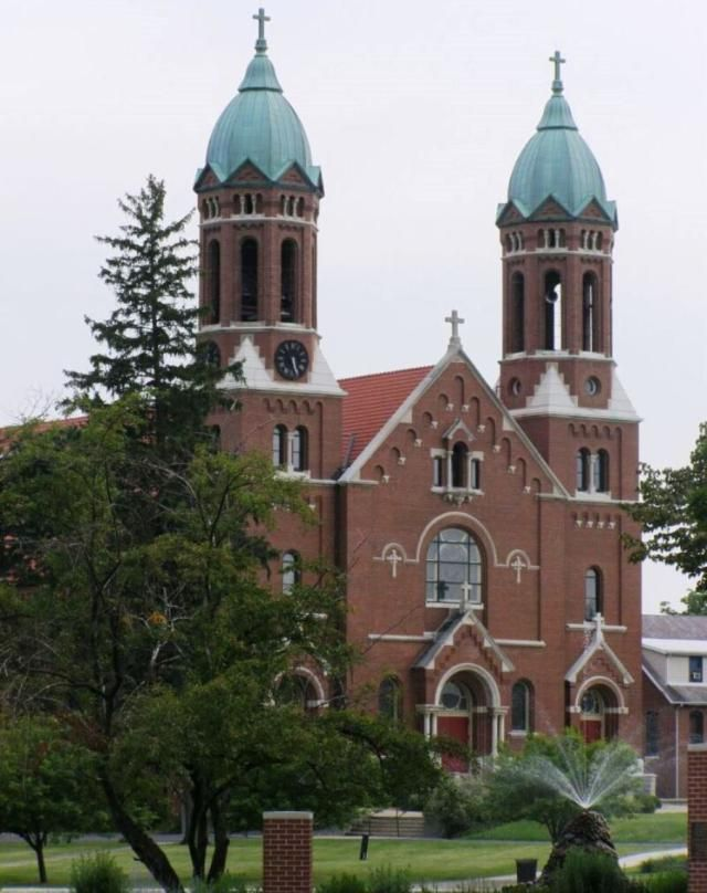 Learn about Saint Joseph's College!